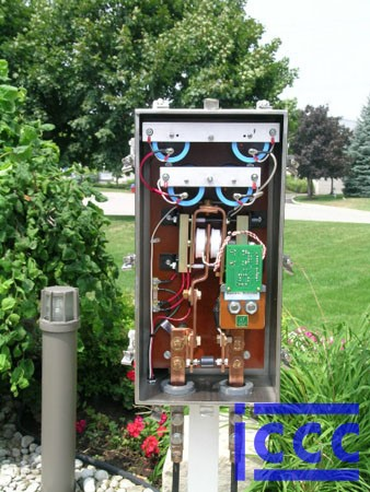 Rustrol Systems Cathodic Isolator
