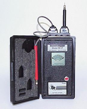 Model RF-IT